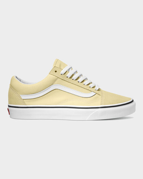 OLD SKOOL VANILLA CUSTARD SHOE