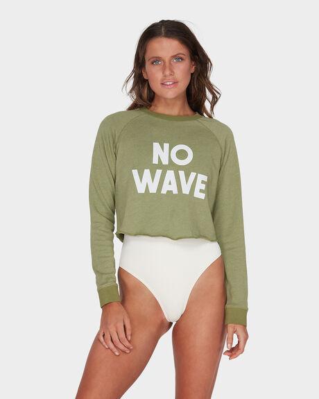 NO WAVE CREW