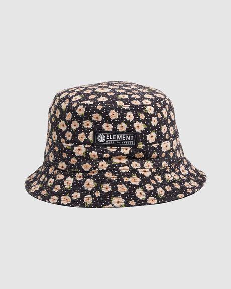 DITSY REVERSIBLE BUCKET HAT