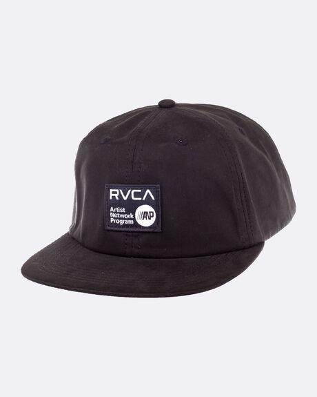 ANP 5 PANEL CAP