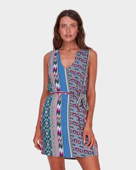 OSIRIS DRESS