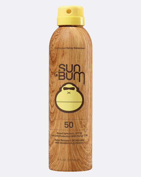 SPF 50+ SUNSCREEN SPRAY 177ML