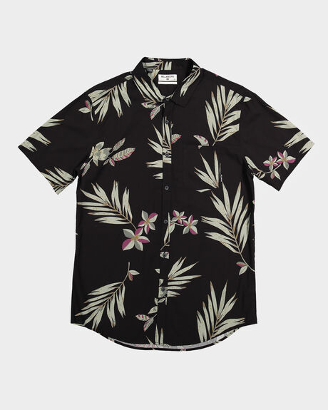 SUNDAYS FLORAL SHIRT