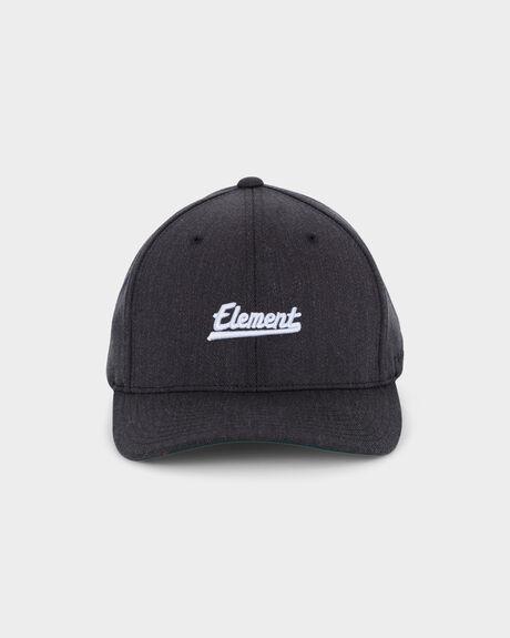 CURSIVE FLEXFIT CAP