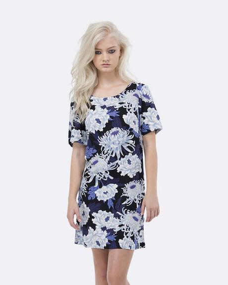 DAYLESFORD SHIFT DRESS