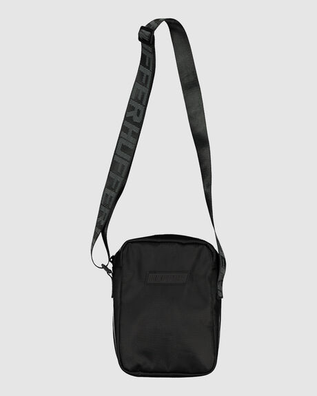 HFR FESTIVAL BAG BLACK ONE