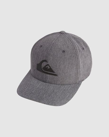 AMPED UP- CAP