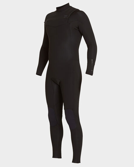 FURNACE REVOLUTION 403 CHEST ZIP WETSUIT