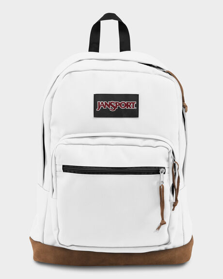 RIGHT PACK - WHITE