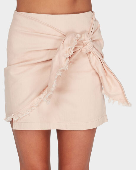 MISTY CLOUDS SKIRT