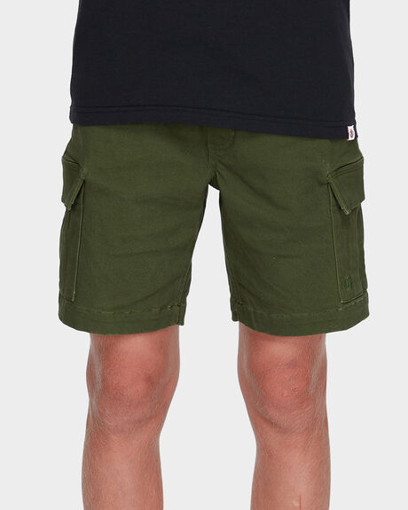 BOYS RUMBLE CARGO SHORT