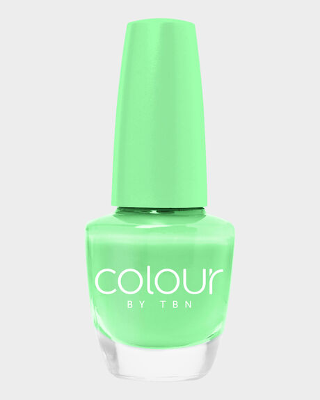 COLOUR BY TBN NAILS MIGHTY MINT