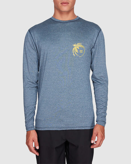 STORM LF LONG SLEEVE SURF SHIRT