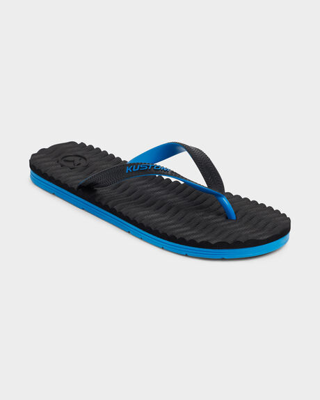 GRIPPA RIPPLE BLACK/BLUE