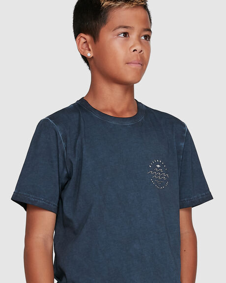 BOYS BIG WAVE DAVE TEE