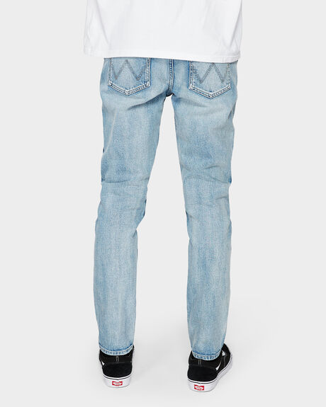 SID YOUNG BLUE JEANS