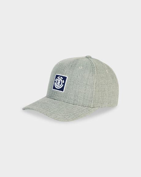 YTH TREELOGO CAP