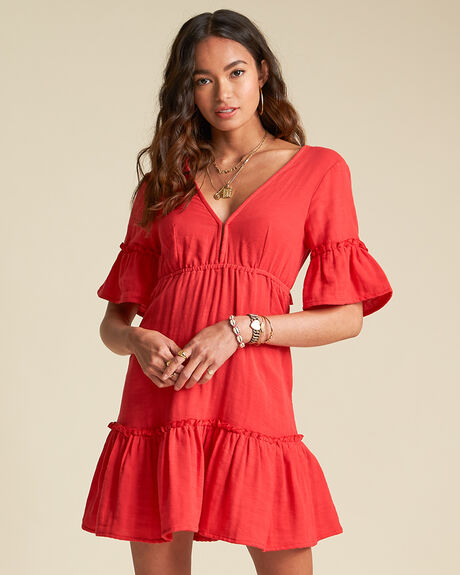 X SINCERELY JULES LOVERS WISH DRESS