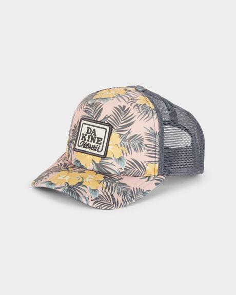 LO TIDE TRUCKER CAP 5fcdd32dd97