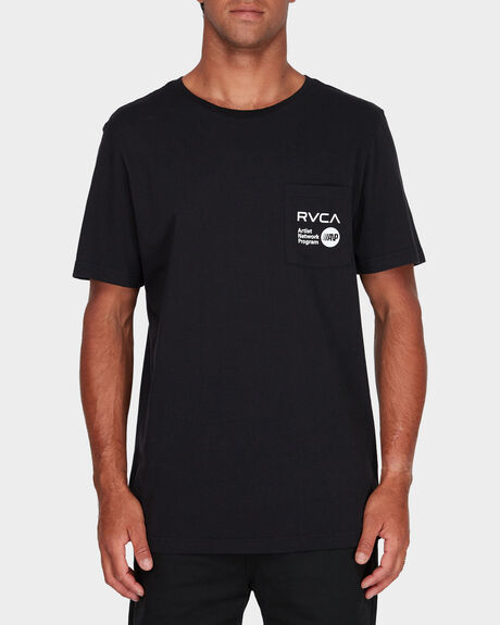ANP POCKET TEE