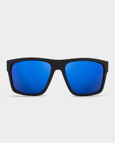 DIPSTICK BLK SATIN/WILD BLUE POLAR