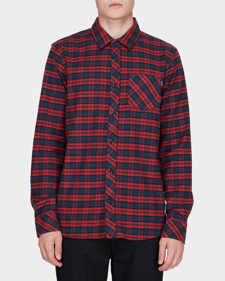 ORION LONG SLEEVE SHIRT