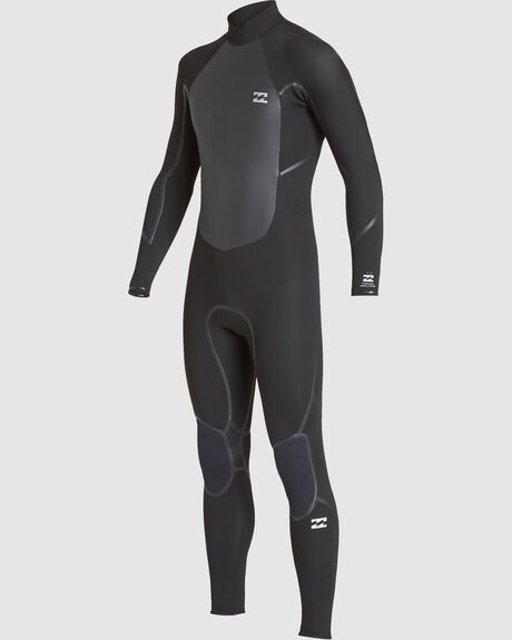 403 FURNACE ABSOLUTE X BACK ZIP FULLSUIT