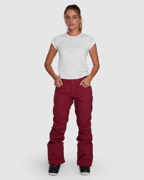 TERRY PANT