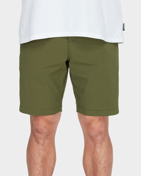 SURFTREK RIPSTOP WALKSHORT