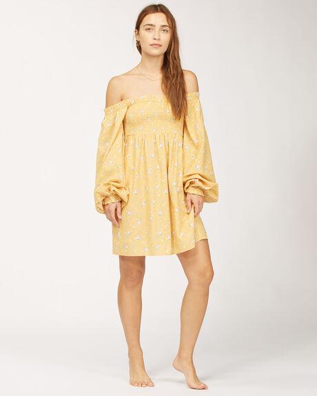 WRANGLER BELLFLOWER DRESS