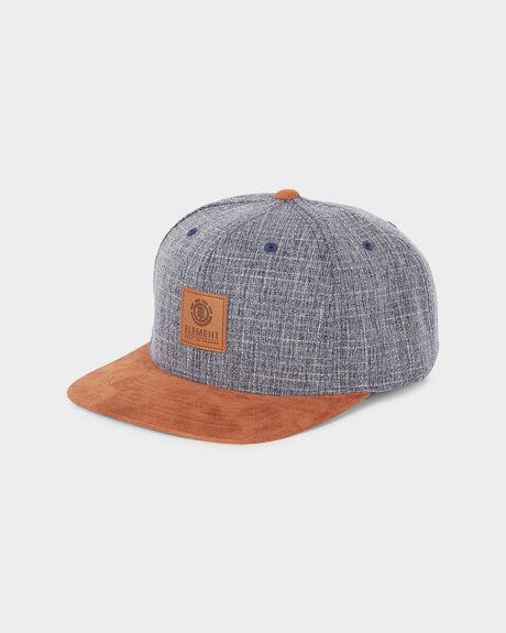 STATE II CAP