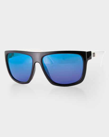 SANCHEZ POLARIZED BLACK/WHITE REVO