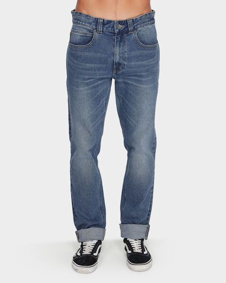 OUTSIDER JEANS