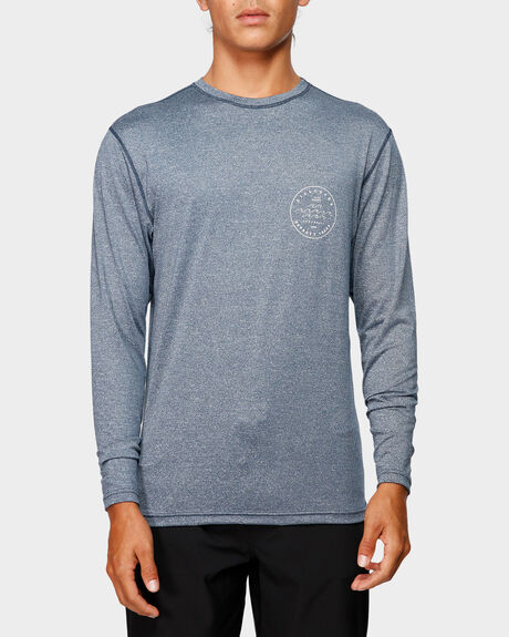 WAVY DAVY LF LONG SLEEVE