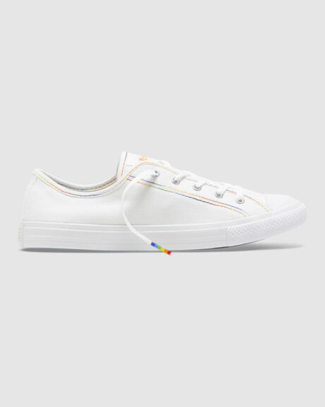 CT DAINTY RAINBOW LOW WHT