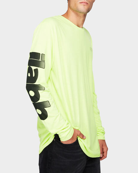 TORQUE LONG SLEEVE TEE