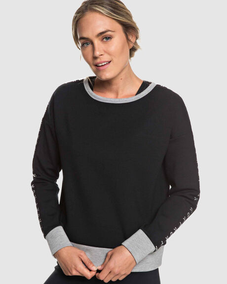 STREET OF DREAMS BONDED TECHNICAL JUMPER