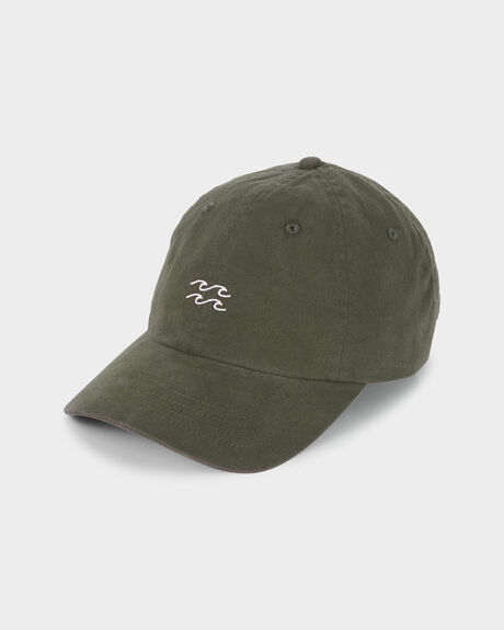 STACKED CAP