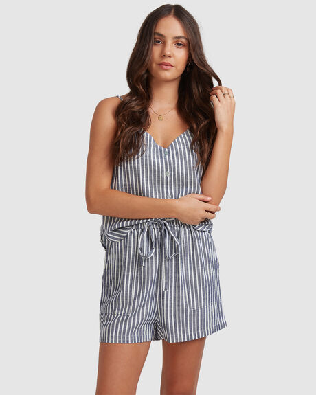 STAYCAY STRIPE SHORT