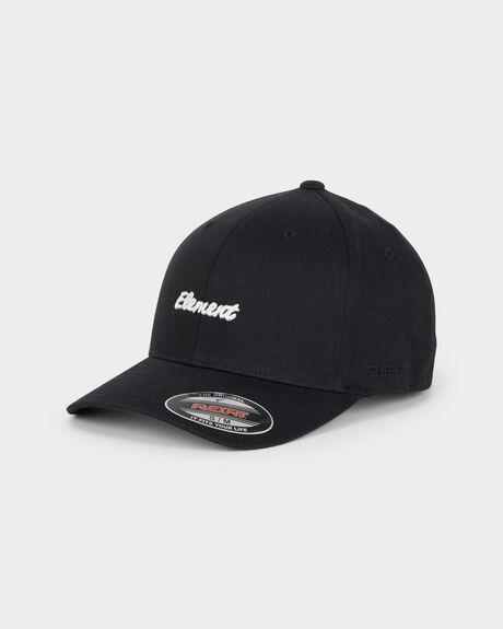 SIMPLE MAN CURVED BRIM CAP