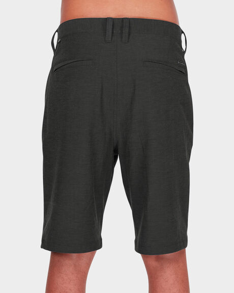 CROSSFIRE X SHORTS
