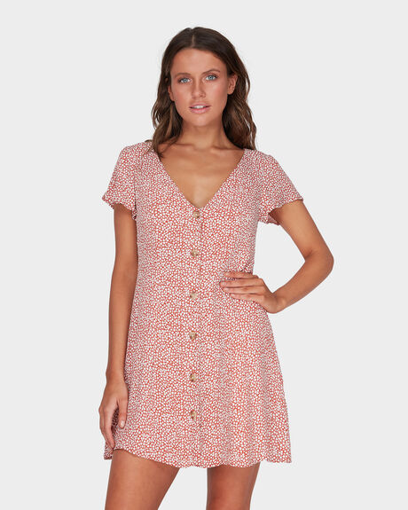 SUNLIGHT DREAMIN BABYLON DRESS