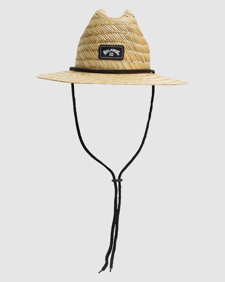 GROMS TIDES STRAW HAT