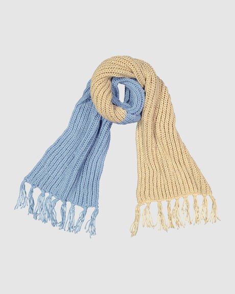 COLLIDE SCARF