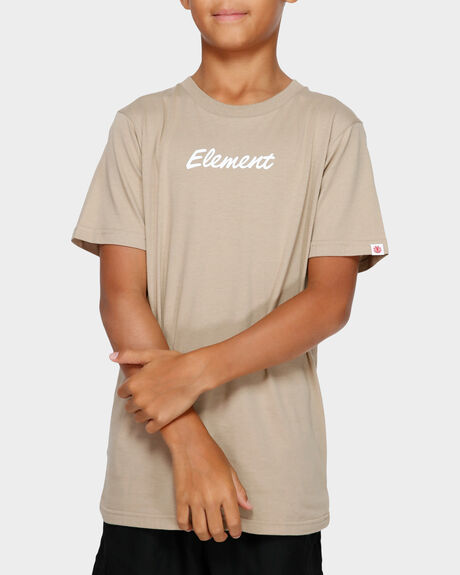 YOUTH SIMPLE MAN SS TEE
