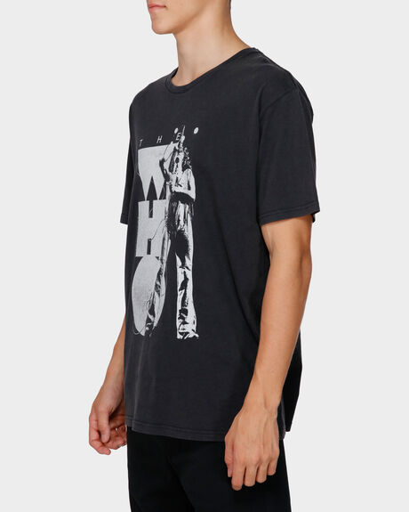 THE WHO ENZYME TEE
