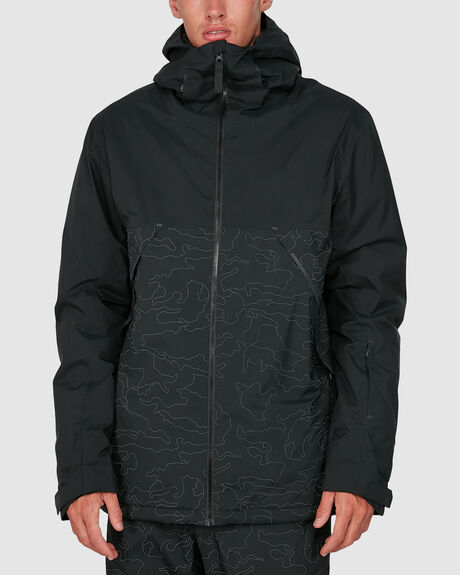 EXPEDITION JKT