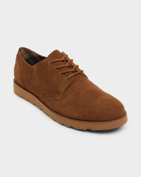 CACTUS LOW BROWN