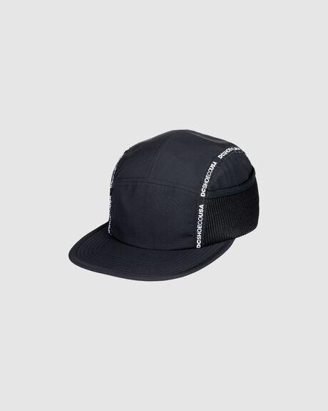 BLOCKAGE CAP