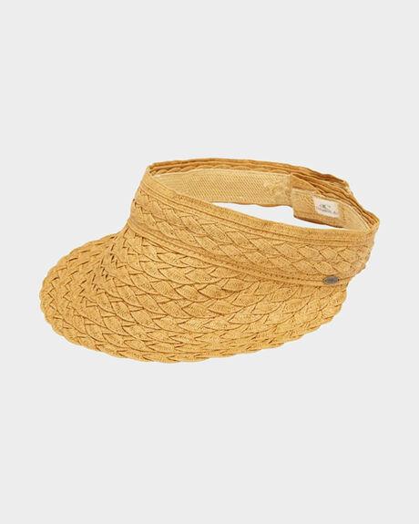 SUN FLARE HAT